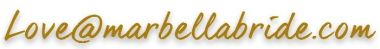Wedding planner Marbella